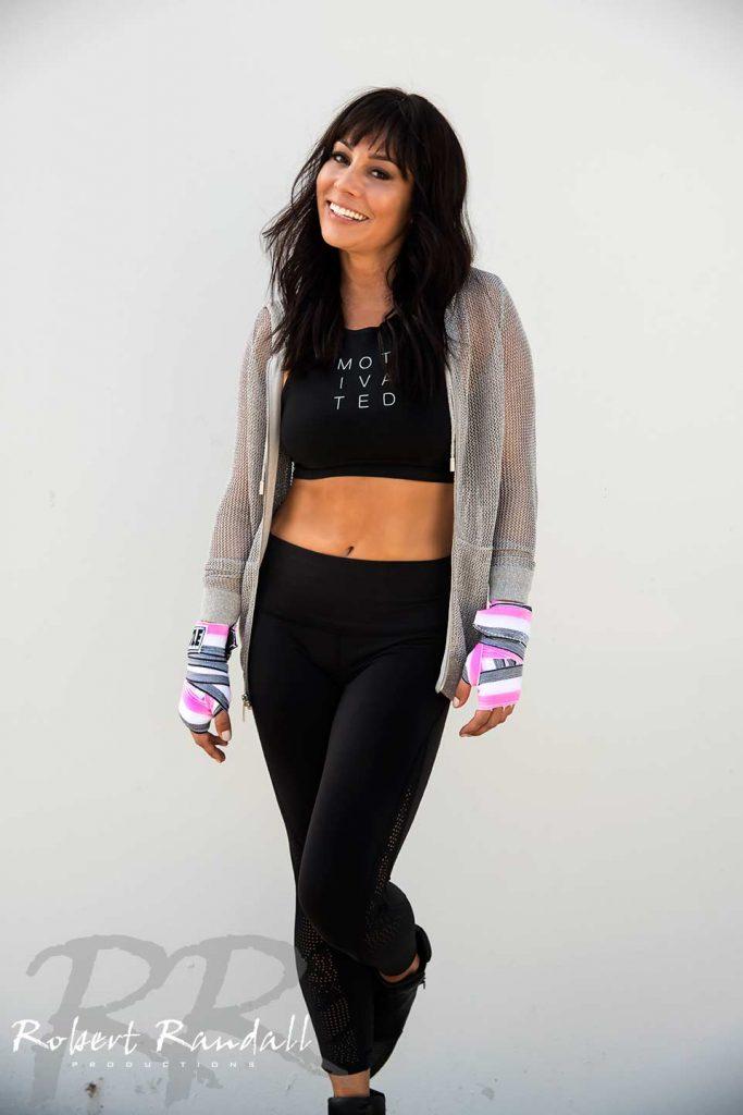San Diego Fitness Photographers