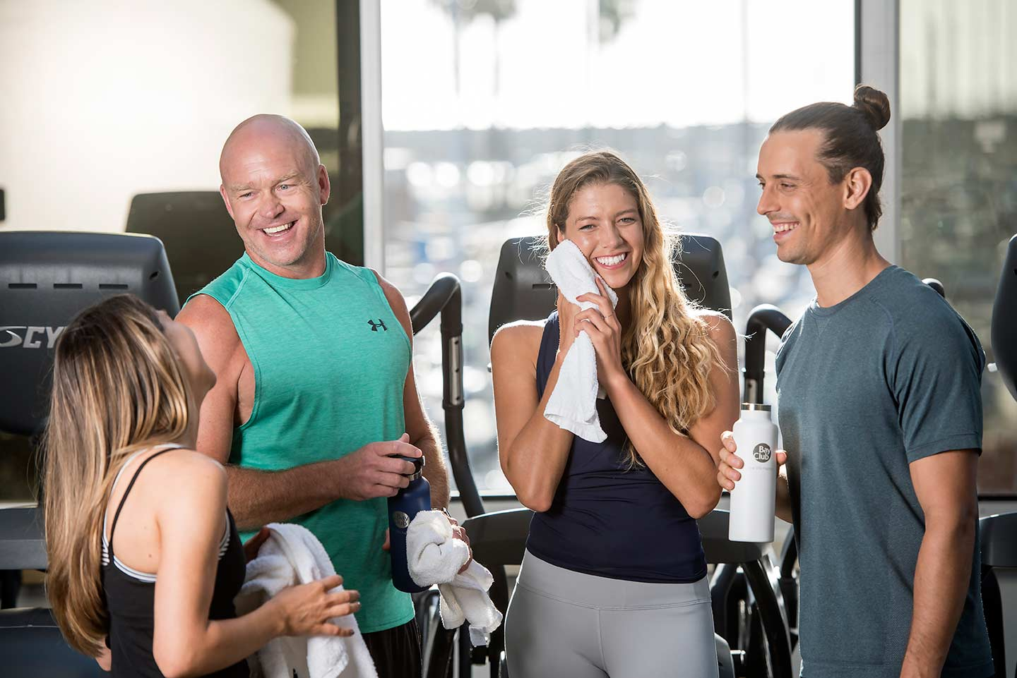 Lifestyle clubs in san antonio