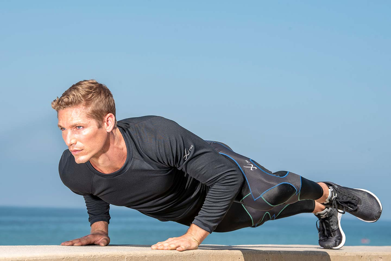 San Diego Fitness Photographer